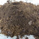 Пески промежуточной вскрыши